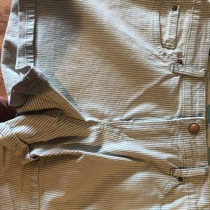 Brand New Gap Shorts Size 10